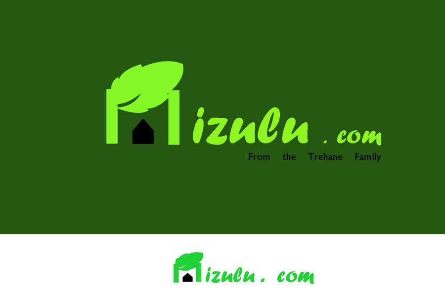 Contest Entry #486 for Logo Design for Mizulu.com