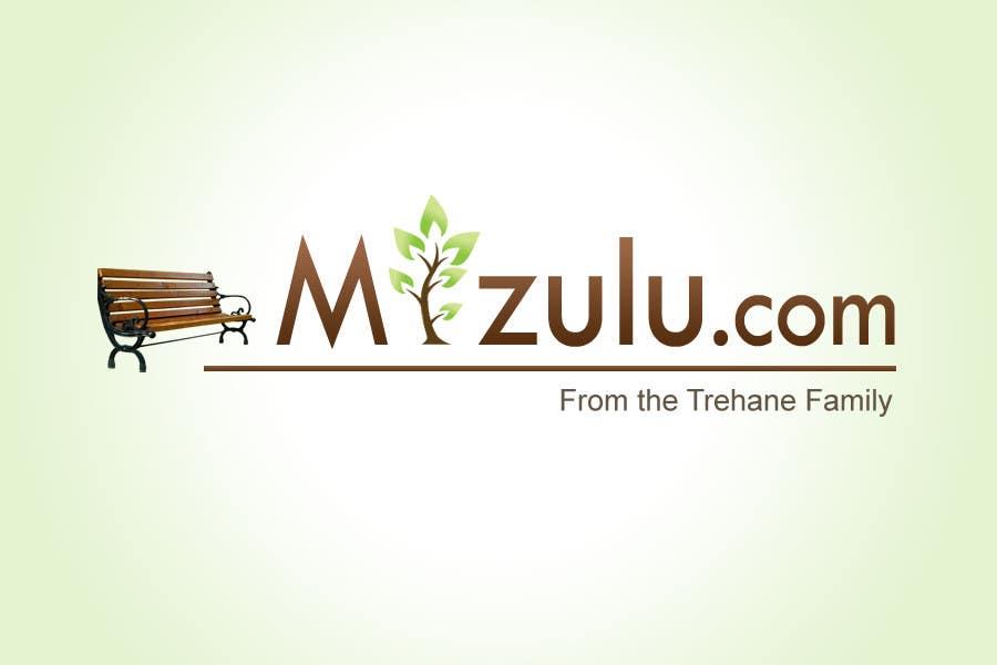 Contest Entry #280 for Logo Design for Mizulu.com