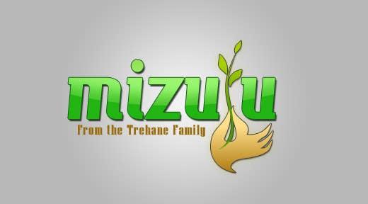 Inscrição nº 502 do Concurso para Logo Design for Mizulu.com