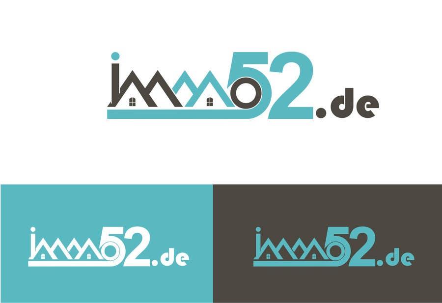 Kilpailutyö #120 kilpailussa Logo Design for Startup real estate company