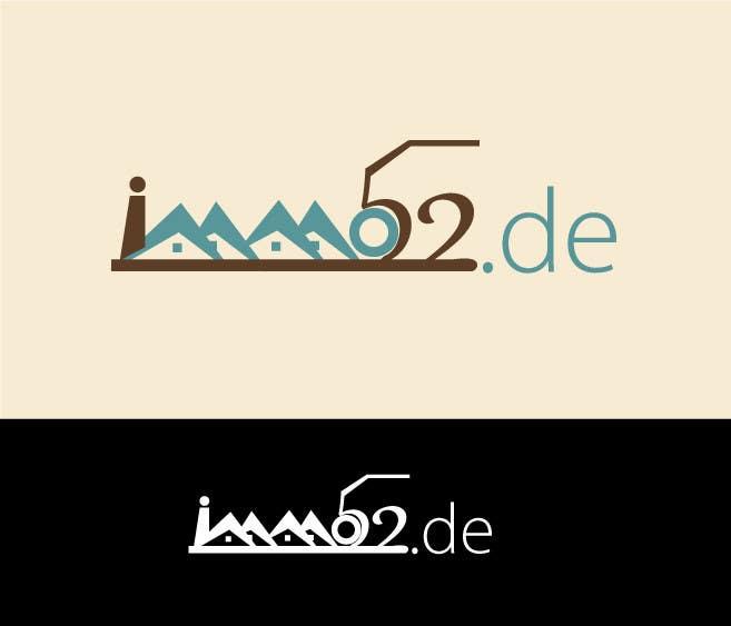 Kilpailutyö #161 kilpailussa Logo Design for Startup real estate company