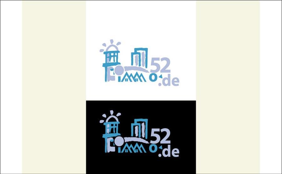 Kilpailutyö #210 kilpailussa Logo Design for Startup real estate company