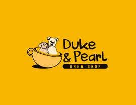 #93 for Coffee shop logo by Wiwastefa