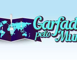 """#12 para Criar um logo para o blog """"Garfadas pelo Mundo"""" por alvinjonas"""