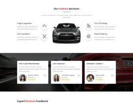 nº 32 pour Classic Car Classified Ad Site par devanshai