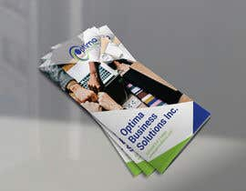 #137 untuk Design Tri-fold Brochure oleh shsanto