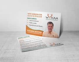 nº 167 pour design a flyer for WYHAA par Designser