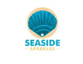 #27 for Logo for Sparkled Seashell by Mridullathi92
