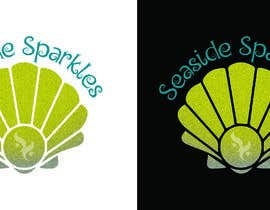 #25 for Logo for Sparkled Seashell by ibaadibrahim