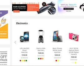 #3 untuk Editing woocomerce website oleh williamserick425