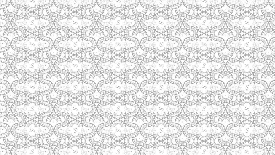 Inscrição nº 46 do Concurso para Pattern Design