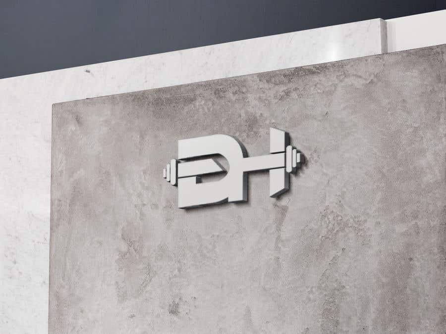 Kilpailutyö #125 kilpailussa I need a cool logo