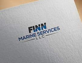 #86 dla FINN Marine przez graphicground