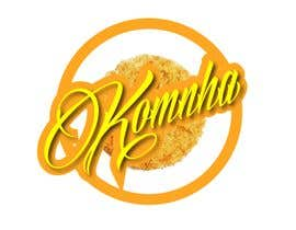 #45 for Design logo for KOMNHA by adnanmagdi