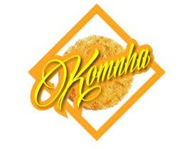 #47 for Design logo for KOMNHA by adnanmagdi