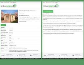 #24 for Brochure design double page af ajaym110125
