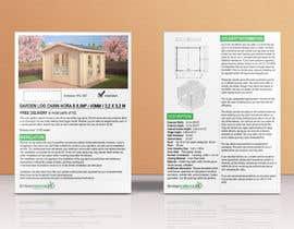 #13 for Brochure design double page af xangerken