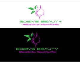 #195 για Eden's Beauty Logo από DesignInverter