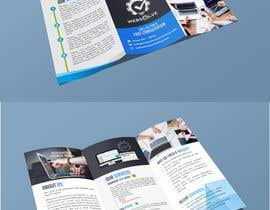 #38 para Trifold Brochure for SEO Company de shinydesign6