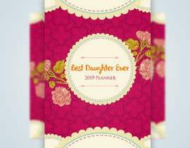Nro 46 kilpailuun Planner Book Cover käyttäjältä manshuriyusuf