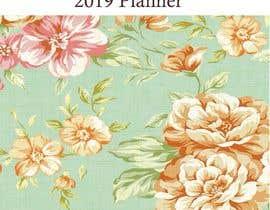 Nro 26 kilpailuun Planner Book Cover käyttäjältä FALL3N0005000