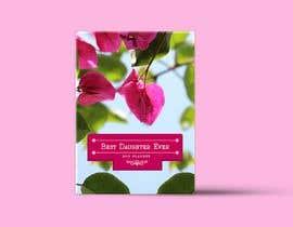Nro 30 kilpailuun Planner Book Cover käyttäjältä cesgp0940