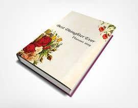 Nro 43 kilpailuun Planner Book Cover käyttäjältä nazmul560