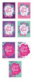 İzleyenin görüntüsü                             Girls Rock! Book Cover