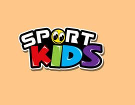 #222 for Logo Design for sport kids in miami af rogeliobello