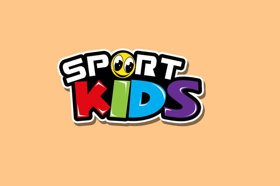 #224 for Logo Design for sport kids in miami by rogeliobello