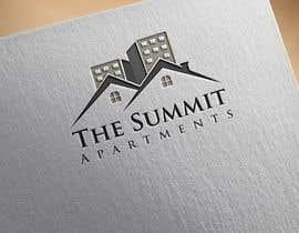 nº 749 pour Design Logo for Apartment Complex par ashraful1773