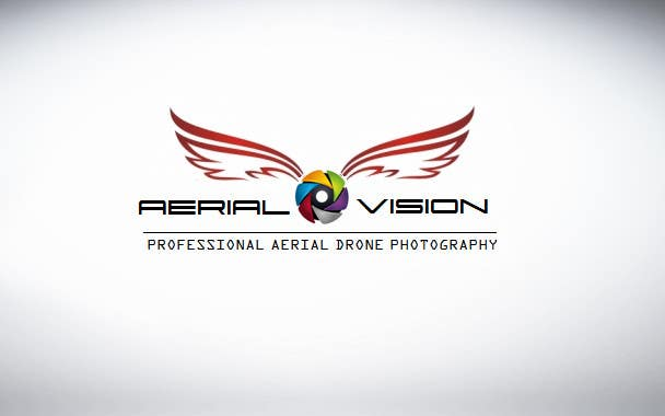 Contest Entry 63 For Design A Logo An Aerial Drone Photography Company