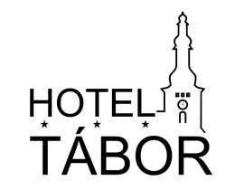 #18 para Vytvořit logo firmy HOTEL TÁBOR por lookjustdesigns