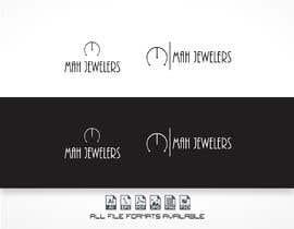 #117 для Design a Classic Logo for Jewelry Company від alejandrorosario
