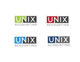 #52 dla Logo Design for Unix Accounting przez imemran