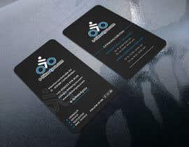 #235 cho Visitenkarten, Business cards New.. bởi Jannatulferdous8
