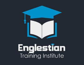 #15 for A sharp and clean logo design for my IELTS Training Institute 'Englestian' along with the visiting card and the letter head. I also require the original files of the design as well as png & jpeg formats. by MMdarwesh