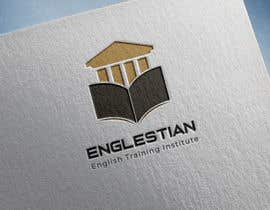 #24 for A sharp and clean logo design for my IELTS Training Institute 'Englestian' along with the visiting card and the letter head. I also require the original files of the design as well as png & jpeg formats. by MMdarwesh