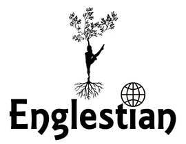 #5 for A sharp and clean logo design for my IELTS Training Institute 'Englestian' along with the visiting card and the letter head. I also require the original files of the design as well as png & jpeg formats. by omsonalikavarma