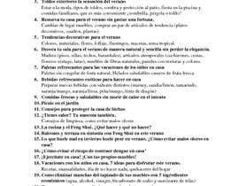 #15 для Ideas para artículos sobre el hogar от ady411