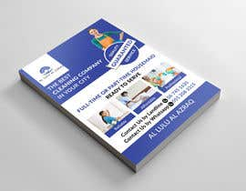 """#19 for create flyer for """"Housemaid"""" services by Farid214"""