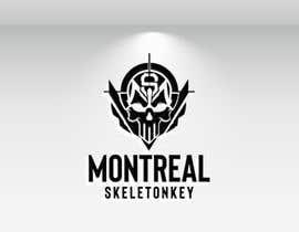 #55 for MontrealSkeletonKey.com af mahmudroby7