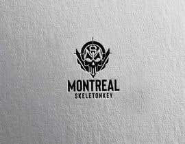 #56 for MontrealSkeletonKey.com af mahmudroby7