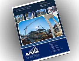 #153 for Design a Corporate Cover Page by abunaeem4389