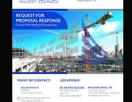 #152 for Design a Corporate Cover Page by AbddulAlim
