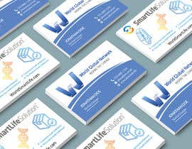 #109 for Design some Business Cards (MULTIPLE WINNERS!) by sulaimanislam247