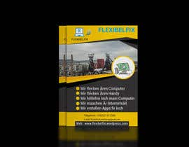 #12 for EASY AND SIMPLE MONEY: Make an A6 flyer for Flexibelfix by hafijurgd