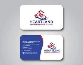 #139 untuk Design some Business Cards oleh BikashBapon