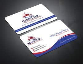#157 untuk Design some Business Cards oleh lipiakhatun8