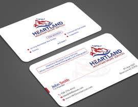 #49 untuk Design some Business Cards oleh nawab236089